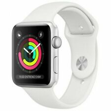 Smartwatches impermeables iOS - Apple