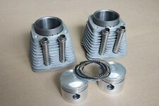 URAL 750cc cylinders set (pistons, rings). NEW!