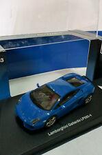 AUTO ART 1/43 - LAMBORGHINI GALLARDO LP 560-4 BLUE