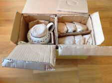 Official Merchandise Hendricks Gin( Scotland)13 Piece Tea Set Boxed New & Unused