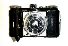 KODAK / Nagel Werk Retina 118 1935 Pre-War - EXTREM RARE FRANCE VERSION !