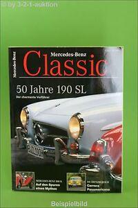 Mercedes Benz Classic 1/05 190 Sl 500 K 280 Se