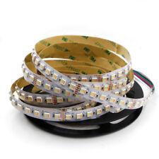 RGBWW + CW 5in1 LED Streifen Band Leiste wasserdicht RGB CCT Dimmbar Stripe 5M