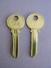 Original Yale Key Blank GD Keyway 6 Pin- 2 Keys