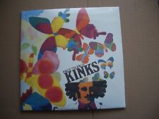 KINKS - FACE TO FACE - 2LP (MONO / STEREO) RSD 2011 - COPY 015/500 - NEW SEALED