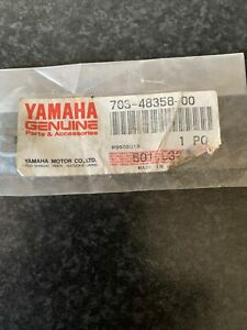 NEW Yamaha 703-48358-00 Anchor Cable 2 Remote
