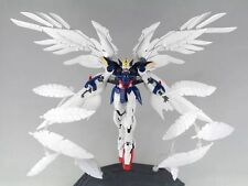 None Bandai For MG 1/100 Wing Gundam Zero Custom Feather Effect Parts