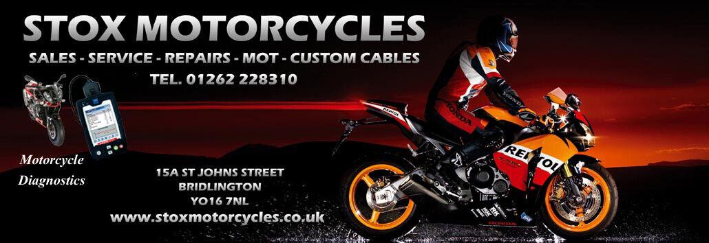 Stox Motorcycles