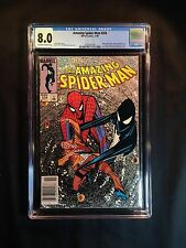 Amazing Spider-Man #258 CGC 8.0 (1984) - New CGC Case