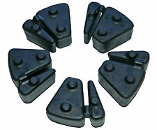 Honda XRV750 Africa Twin rear wheel cush drive rubbers (1990-2000) fast despatch