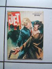 EDITION  IMPERIA  / JET COBB    / NUMEROS  7 /  1978