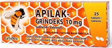 APILAK Grindex Royal Jelly Bee 10 mg