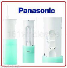 Panasonic Irrigator Portable Oral Dental Water Teeth Pick & Flosser Ewdj10a Dj10