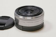 Hasselblad 16mm Sony E mount digital camera lens