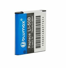 Camcorder Batteries for Olympus