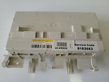 Used Kenmore Washer Main Control Board 8182663 8182689 WP8182689