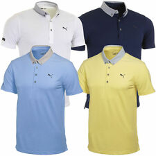 PUMA Polyester Casual Shirts & Tops for Men