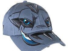 Florida Tuskers United Football League UFL Hat Adult One Size Adjustable Strap