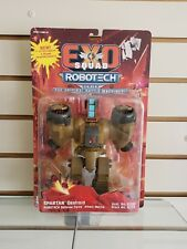 Exo Squad Robotech Series Spartan Destroid Attack Mecha New In Package