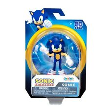 Sonic The Hedgehog Wave 1 Modern Sonic 2.5-Inch Figure *BRAND NEW*