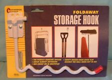 Convenience Concepts Foldaway Storage Hook Model CS-512** NEW (see description)