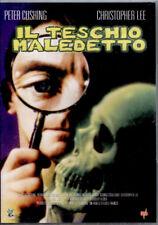IL TESCHIO MALEDETTO - DVD NUOVO E SIGILLATO, NO EDICOLA