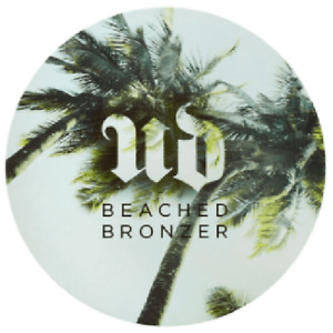 Urban Decay Beached Bronzer 9.0g - 2 Shades Available - New & Boxed