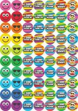 70 Good Manners Reward Stickers Bulk Teacher Resource Merit Parents
