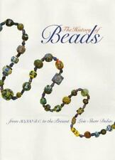 The History of Beads: From 30,000 B.C. to the Present, Dubin, Lois Sherr