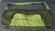 Jade Yoga Khaya Yoga Mat Bag Green