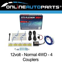 Solid State Electronic Rust Stop Protection System for Normal 4WD 12v 4 Couplers