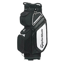 TAYLORMADE PRO SERIES 8.0 14 WAY DIVIDER GOLF CART TROLLEY BAG / NEW 2020 MODEL