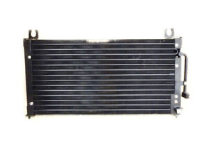A-C Condenser  Fit/For 4604 95-98 Mazda 323 Protégé