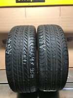 2x 225 45 R18 95H Sommer- Winterreifen Continental Conti Pro Contact TOP A5.1
