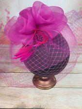 Fascinator Headpiece Hats Race Day Wedding Guest Hat Millinery Fascinators RRP45