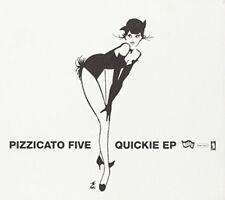 Pizzicato Five - Quickie EP MATADOR REC. CD NEU OVP