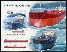 TOGO 2019 ICE- BREAKERS  SOUVENIR SHEET MINT NEVER HINGED