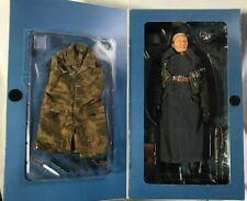 Blue Box Elite Force 1/6 WWII German  FIGURE FALLSCHIRMJAGER DIVISION 5 ~ NIB