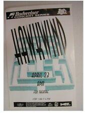 Hawkwind Handbill Poster Fox Theatre