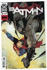 Batman # 36 Cover A NM DC