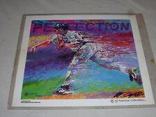 SIGNED PERFECTION LITHOGRAPH BILL LOPA DAVID CONES PERFECT GAME 3563/5000 COA LE