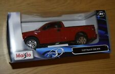 Maisto Ford F-15 STX Special edition