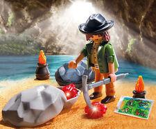 Playmobil - Special Plus - Kristall-Sucher, Neu, OVP, 5384