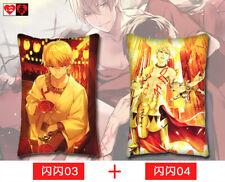 35*55cm Anime Fate/stay night Gilgamesh Cosplay Hugging Dakimakura Pillow Case