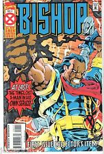 COMICS VO ¤ BISHOP n°1 ¤ 12/1994