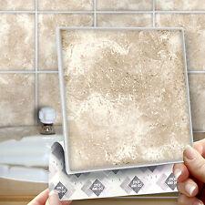 8 STICK & GO marblestone Bastone sul muro Tasselli per il bagno o cucina