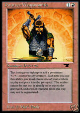 Fabbro dei Nani - Dwarven Weaponsmith MTG MAGIC Antiquities
