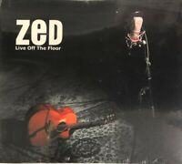 Zed - Live Off The Floor - Various Artists (CD - 2003 CBC) Brand NEW