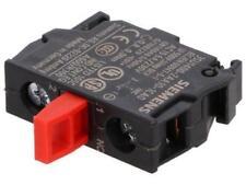 3SU1400-2AA10-1CA0 Kontaktblock NC 22mm für Montageplatte Siemens Partner