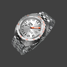 RRP £2360 DOXA Sub 1500T Searambler Automatic Diver - Limited Edition - NEW